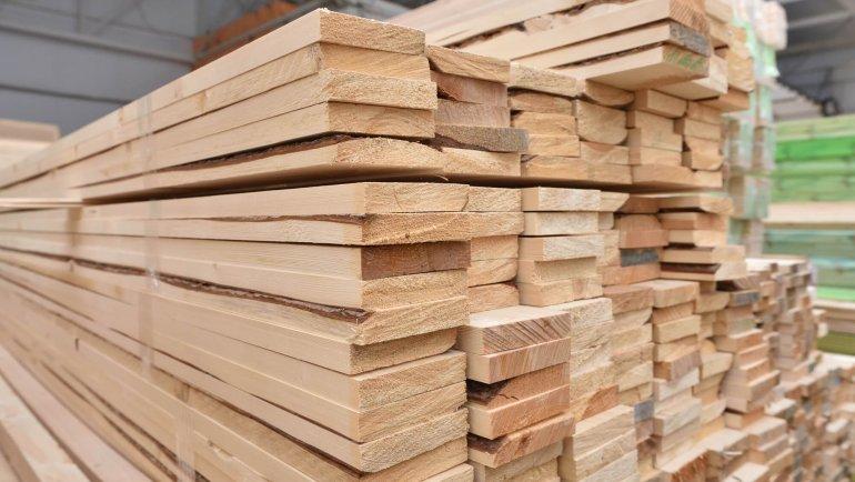 ხის მასალების გამოყენების სფეროები