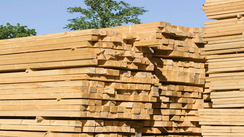 რას უნდა მივაქციოთ ყურადღება ხის მასალის შერჩევისას?